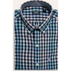 Izod Koszula Niebieskie koszule męskie Izod, l, bez  A2R7u