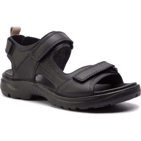 Sandały damskie ECCO Soft 5 Sandały Kobieta