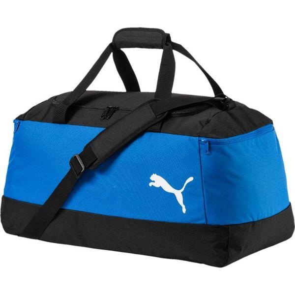 14471caf8b0e3 Puma Torba sportowa Pro Training II Medium 42L niebieska (074892 03 ...
