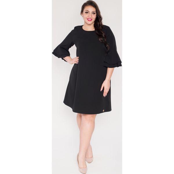 3b8a5768df Odzież damska ze sklepu Moda Size Plus - Kolekcja wiosna 2019 - Sklep Super  Express