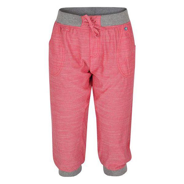 1ce5ef54ae Loap Spodnie Kobiety Capri Nesfera Geranium Różowy clw1762-j27j ...