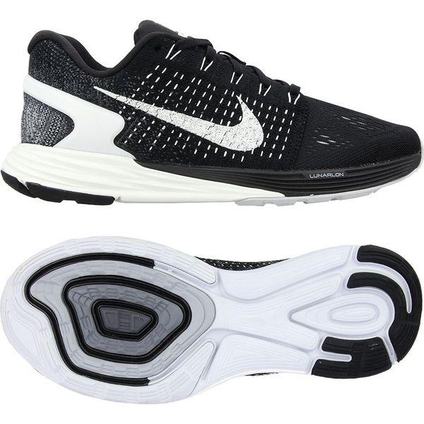 tani niska cena oszczędzać Nike Buty damskie Lunarglide 7 czarne r. 36 (747356 001)