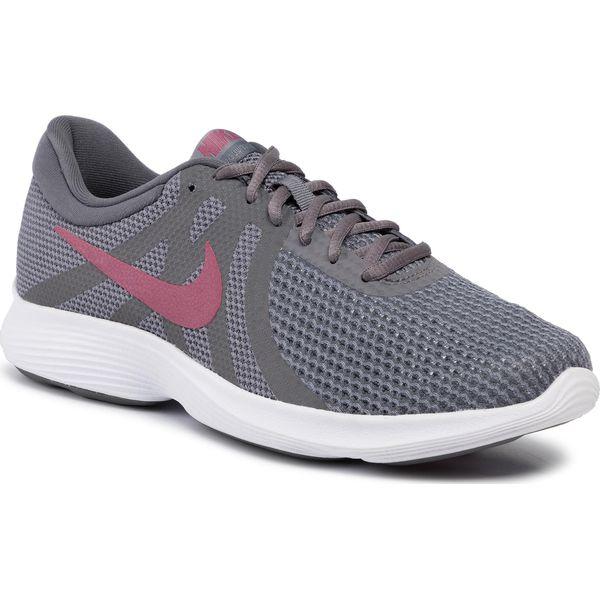 Buty męskie do biegania Nike Revolution 4 EU AJ3490 005