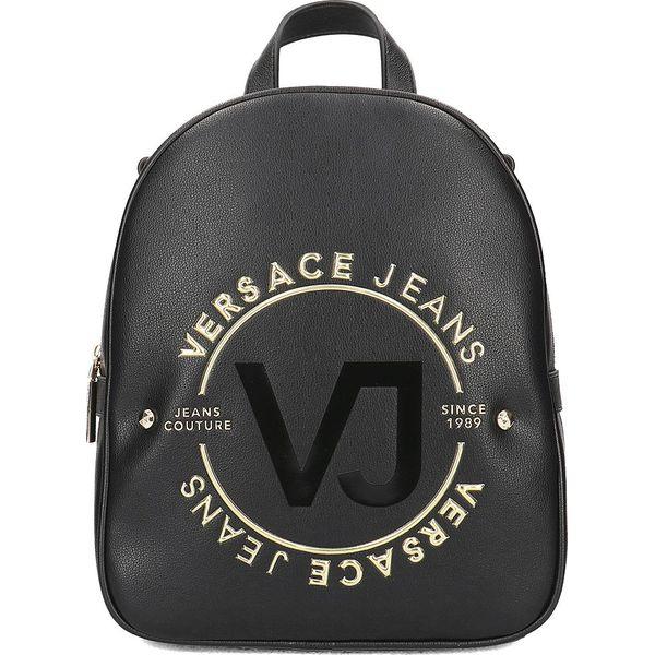 6c7dafc3dbc0c Versace Jeans Versace Jeans - Plecak Damski - E1VTBBHC 70884 899 Uni ...