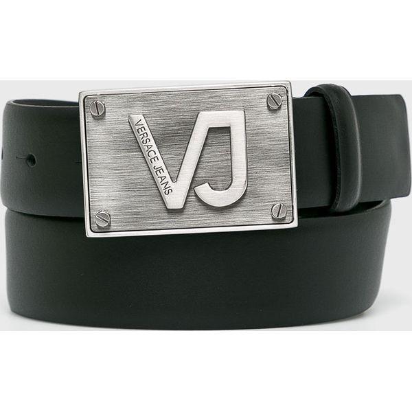 793849453523df Versace Jeans - Pasek - Paski męskie marki Versace Jeans. W wyprzedaży za  299.90 zł. - Paski męskie - Akcesoria męskie - Mężczyzna - Sklep Super  Express