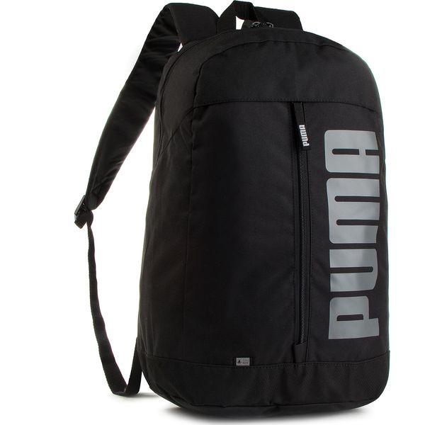 f441fbf147d72 Plecak PUMA - Puma Pioneer Backpack II 075103 01 Puma Black ...