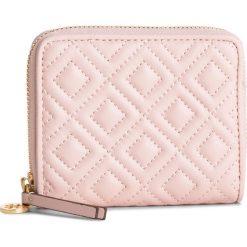 d945f6edfc094 Mały Portfel Damski TORY BURCH - Fleming Medium 43558 Shell Pink 652. Portfele  damskie marki