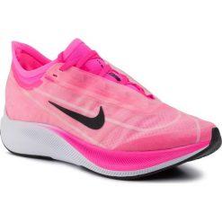 Buty sportowe damskie Nike do biegania na zimę
