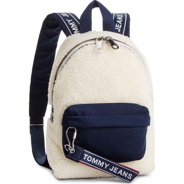 3a027aec46913 Wyprzedaż - plecaki damskie marki Tommy Jeans - Kolekcja lato 2019 - Sklep  Super Express