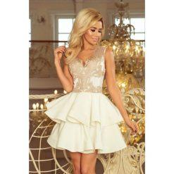 c914de5260 Sukienka wesele dla puszystej - Sukienki damskie - Kolekcja wiosna ...