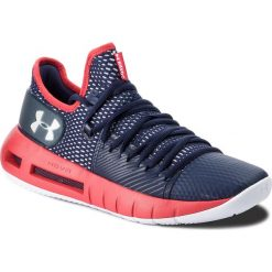 7f69286a987 Buty UNDER ARMOUR - Ua Hovr Havoc Low 3020618-401 Nvy. Buty fitness męskie