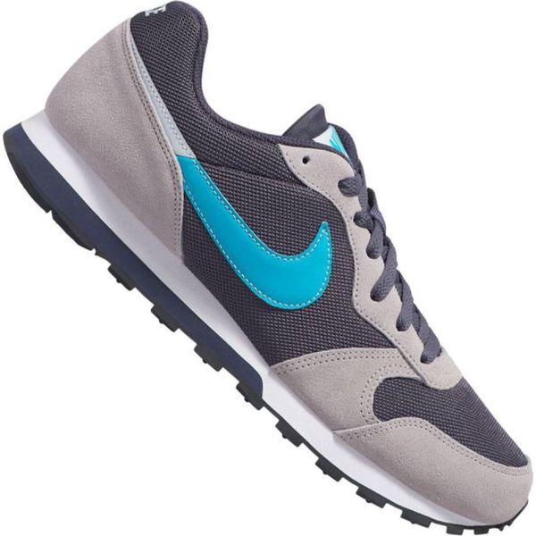 szybka dostawa rozmiar 40 ogromna zniżka Buty Nike Md Runner 2 ES1 M CI2232-002 szare