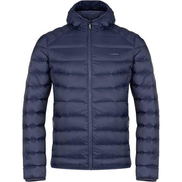 Loap Męska kurtka Ipry Dress Blue CLM1950 L13L (rozmiar XXL)