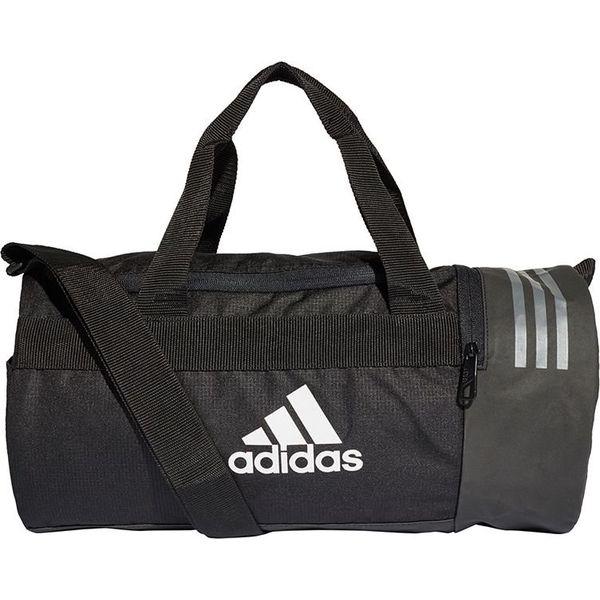 72e13812c702a Adidas Torba sportowa 3S Cvrt Duf 10.7L czarna (CG1531) - Torby ...
