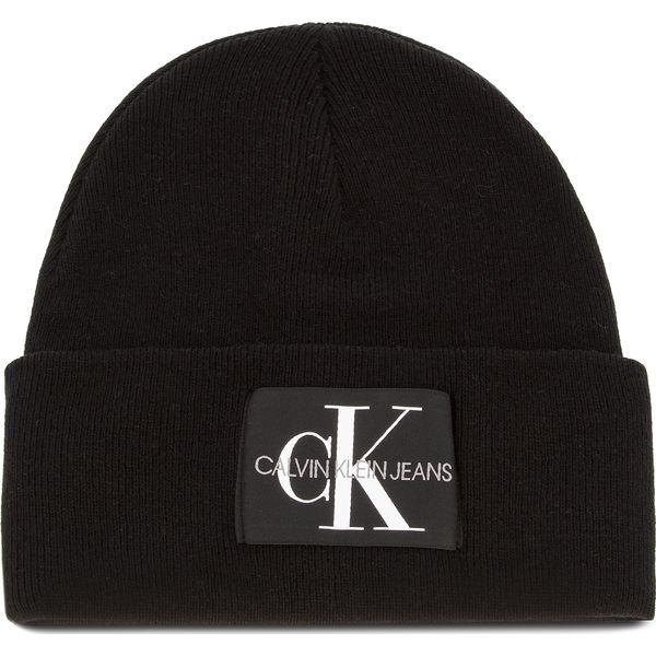 83704cd96d5 Czapka CALVIN KLEIN JEANS - J Basic Men Knitted K50K504173 016 ...