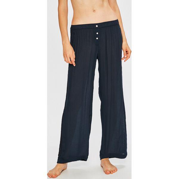07e7bf7b477b6 Tommy Hilfiger - Spodnie piżamowe - Piżamy damskie marki Tommy ...