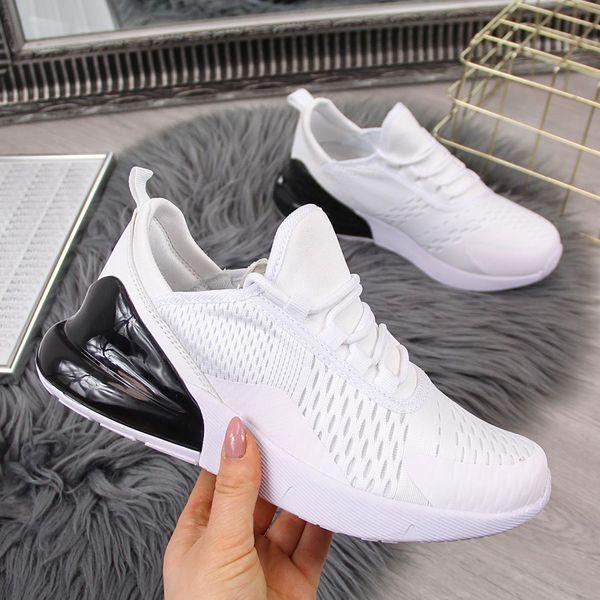 Buty sportowe damskie białe McKeylor biały