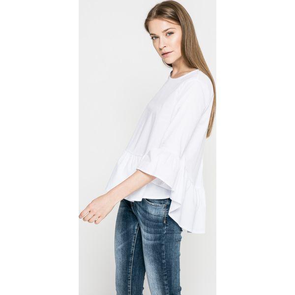 78ac656431adb7 Answear - Bluzka Blossom Mood - Bluzki damskie ANSWEAR. W wyprzedaży ...