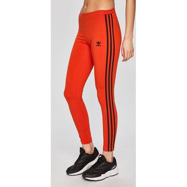 5a4ed671c744ed adidas Originals - Legginsy - Legginsy damskie adidas Originals. W  wyprzedaży za 99.90 zł. - Legginsy damskie - Spodnie i legginsy damskie -  Odzież damska ...