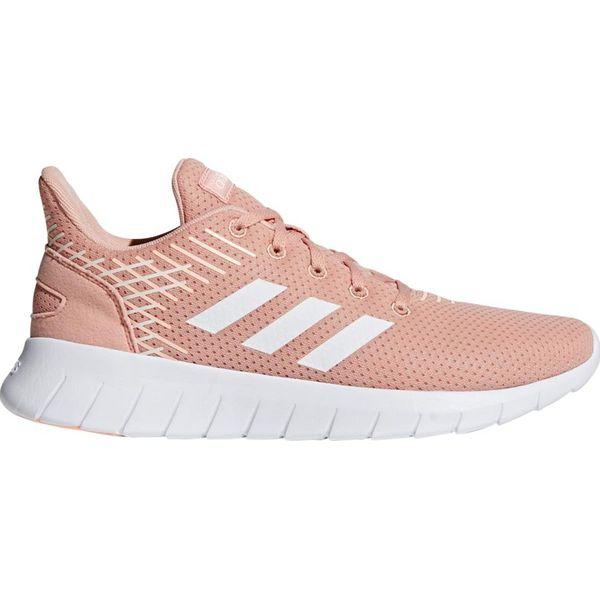damskie adidas różowe