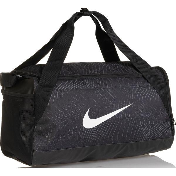 b6fd5636d492e Nike Torba Sportowa Nike Brasilia S Duff Czarna (BA5433 013) - Torby ...